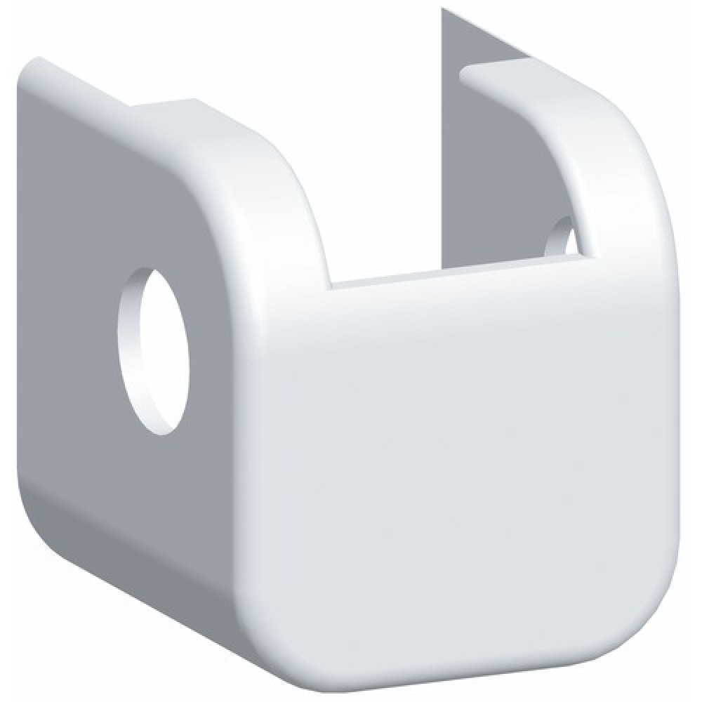 Kit De 4 Caches Mécanisme Oscillo Battant De Fenêtre Pvc Unijet