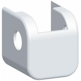 Kit de 4 caches - mécanisme oscillo-battant de fenêtre PVC – Unijet D FERCO