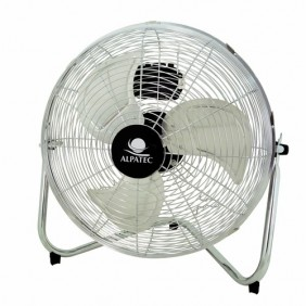 Ventilateur mobile 3 vitesses