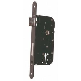 Serrure à larder - pêne dormant et 1/2 tour  - axe à 50 mm -  T4130 TESA Sécurité