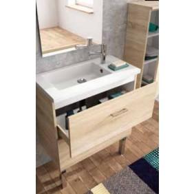 Meuble sous vasque - 600 x 500 mm - Reducto Néova