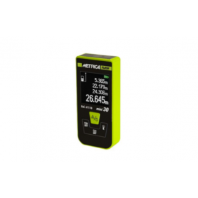 Télémètre Laser Flash Mini 30 - écran haute visibilité METRICA