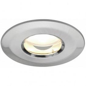 Kit 3 spots - fixes - à encastrer - LED - Coin - IP65 - 87 mm PAULMANN