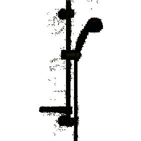 Ensemble de douche - standard - Totema - 1m50 - Mutine VALENTIN