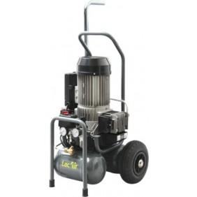 Compresseur d'air à piston - 2 x 5 litres 2,3 - CV MaxAir 21-10 Lacmé