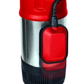 Pompe immergée - puissance 900 watts - GC-DW 900 N EINHELL