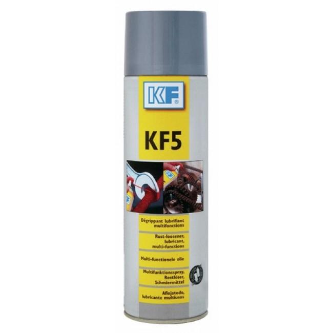 Dégrippant KF 5 bio-dégradable KF