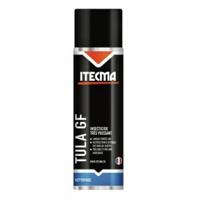 Insecticide - professionnel - puissant - guêpes - frelons - Tula GF ITECMA