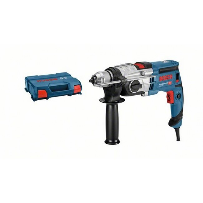Perceuse percussion 850 W - GSB 20-2 Professional BOSCH
