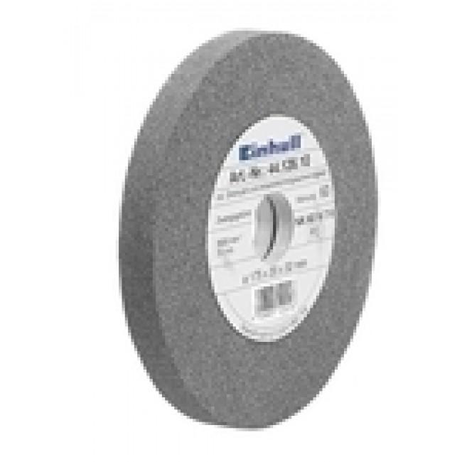Meule grain fin 60 - diamètre 175 x 32 x 25 mm EINHELL