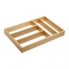 Range-couverts en bois - Inserti GTV