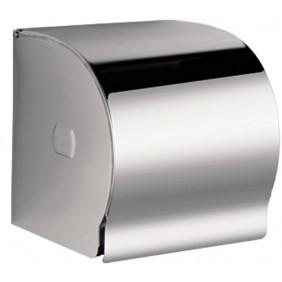Porte-rouleaux WC - Classique - Inox - à fermeture à clé PELLET ASC