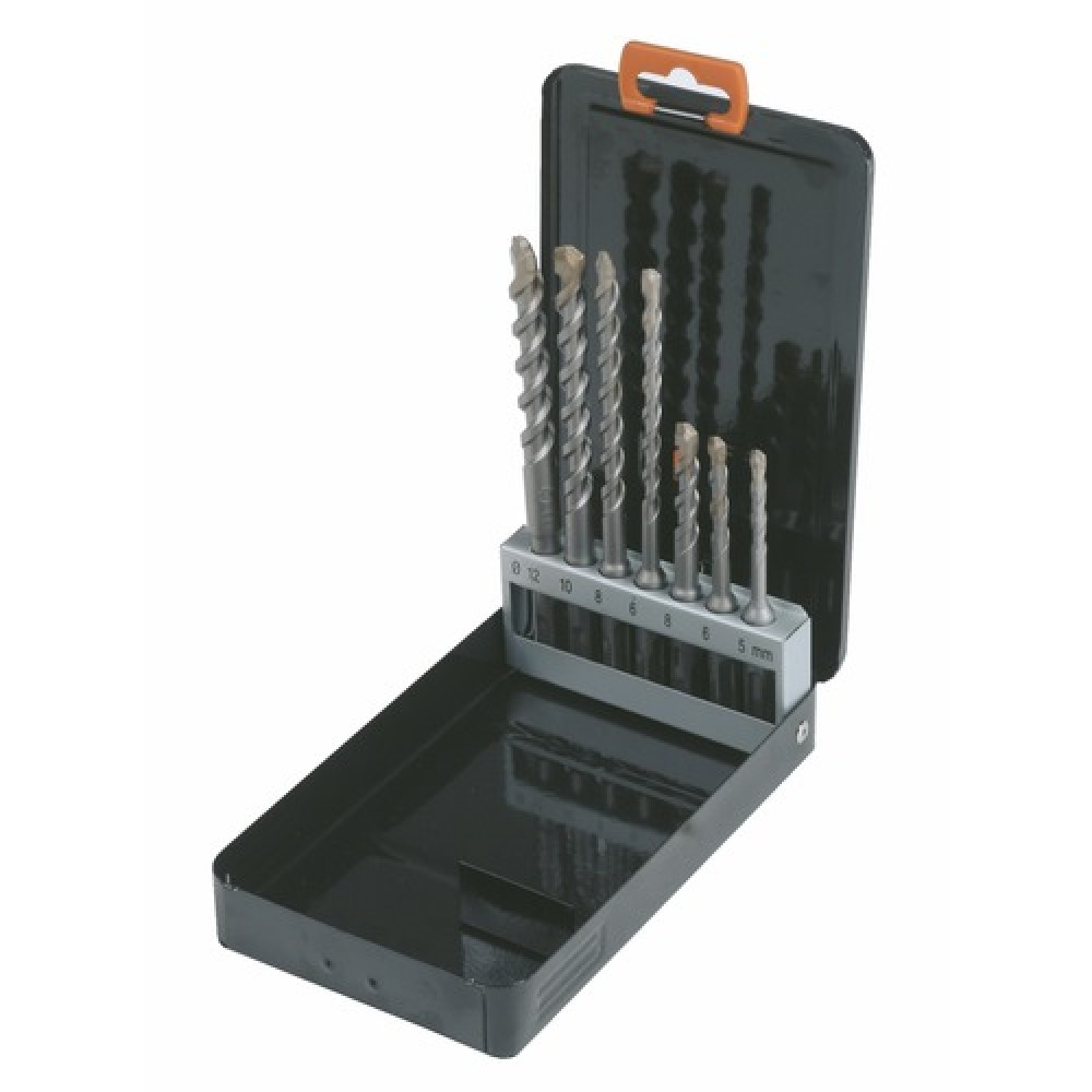 composition de 7 forets b ton sds r3 vachette bricozor. Black Bedroom Furniture Sets. Home Design Ideas