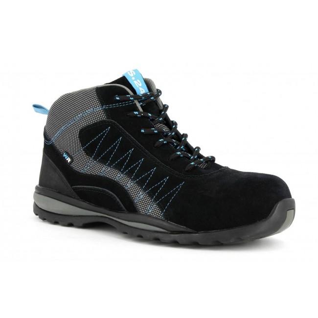 Chaussure de sécurité haute mixte - Waimea S3 S24