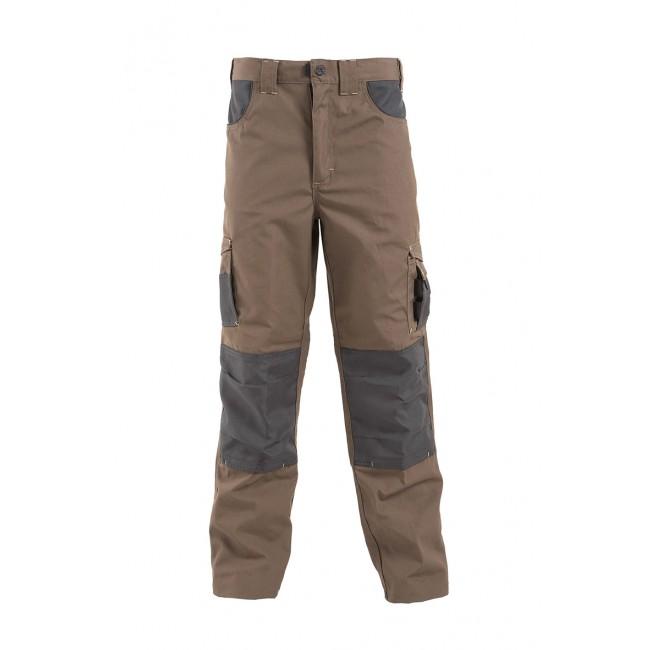 Pantalon de travail avec renforts Adam NORTH WAYS