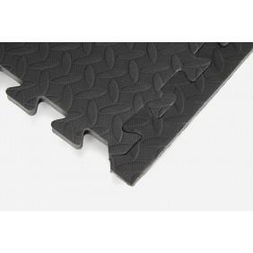 Lot de 6 dalles clips pour garage - 60 X 60 cm OROK