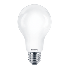 Ampoule LED - E27 - A67 - LEDbulb PHILIPS (SIGNIFY FRANCE)
