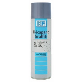 Décapant grafitti 650 ml KF