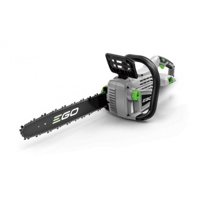 Tronçonneuses à batterie 56V - guide  35 cm - chaîne Oregon - CS1400E EGO