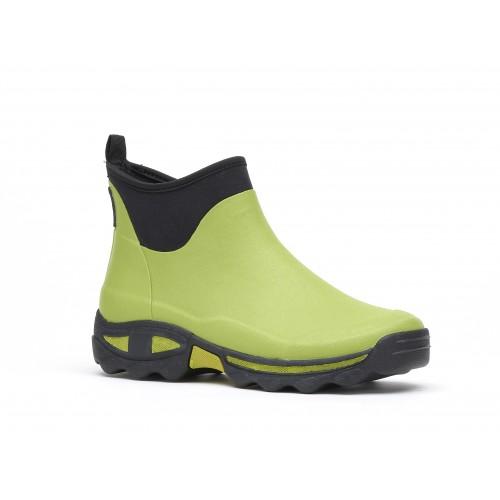 Chaussures multi-activités semelle auto-nettoyante Clean Lady anis T.36 à 41