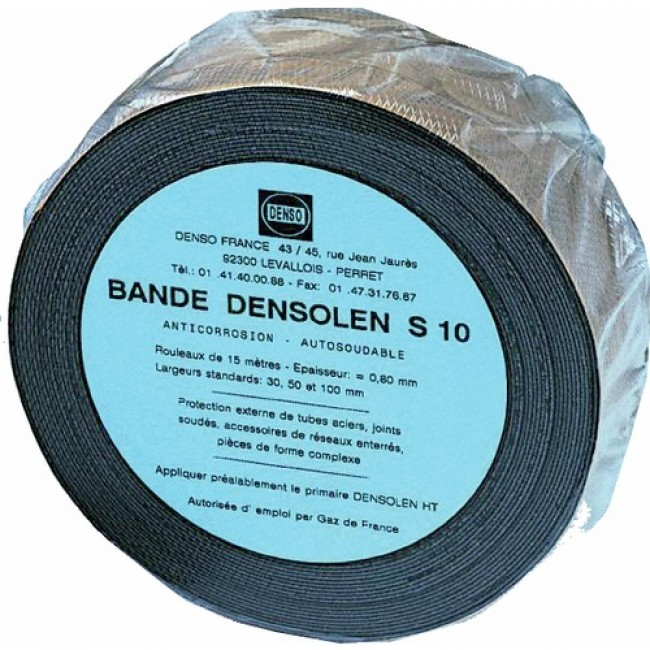 Bande autosoudable - Densolen S 10 DENSO FRANCE