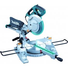 Scie à onglet radiale 260 mm 1430W - LS 1018 LN MAKITA