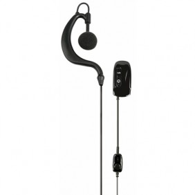 Oreillettes bluetooth - pour smartphone et talkies-walkies MIDLAND