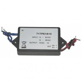 Régulateur 12V pour alimentation de ventouse électromagnétique