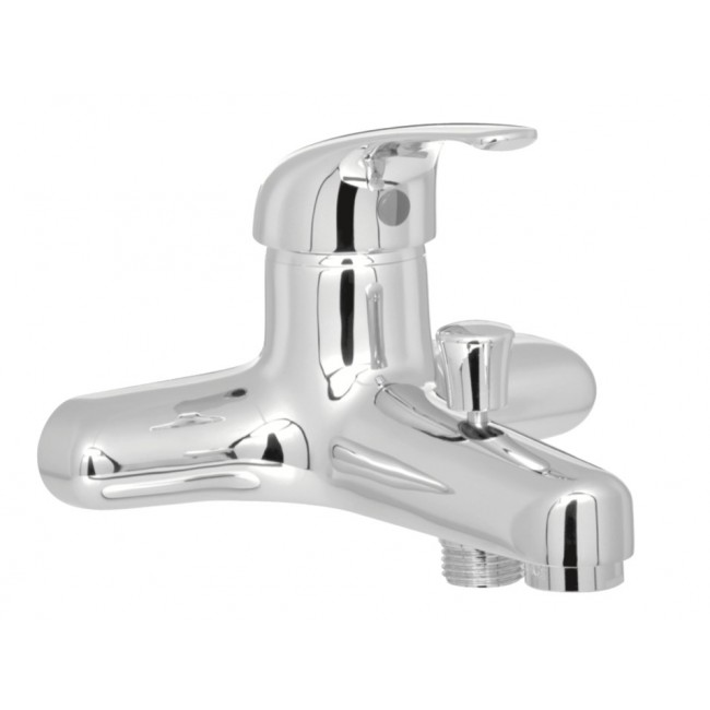 Mitigeur bain-douche - entraxe fixe 60 à 150 mm ISIDRA