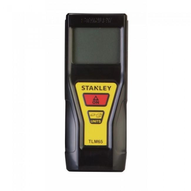T l m tre laser tlm 65 pro 20 m stht1 77354 stanley bricozor - Telemetre laser stanley ...