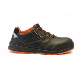 Chaussures de sécurité LEOPARD S3-spécial pathologies orthopédiques Perf