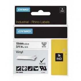 Ruban vinyle - continu - Multi-usages - pour étiqueteuse Rhino 4200 Dymo