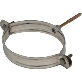 Collier de suspension inox TEN