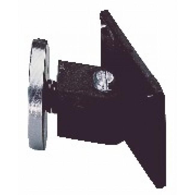 Contre-plaques sur pivots MAW, pour grands angles DORMA