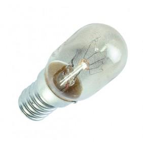 Ampoule de réfrigérateur à vis E14 - 15 W BRICOTOP