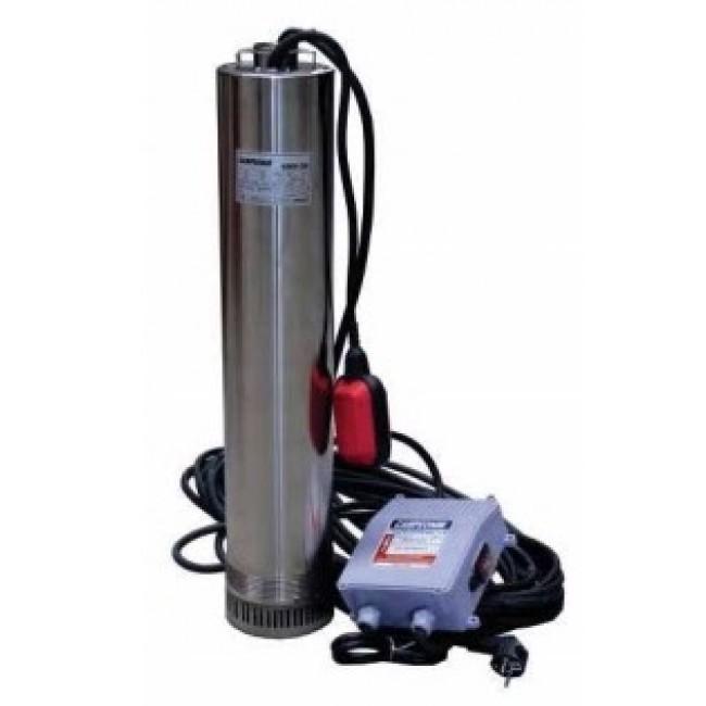 Electro-pompe immergée -  hauteur de relevage 65 m - Sondy 150 CAMPEON