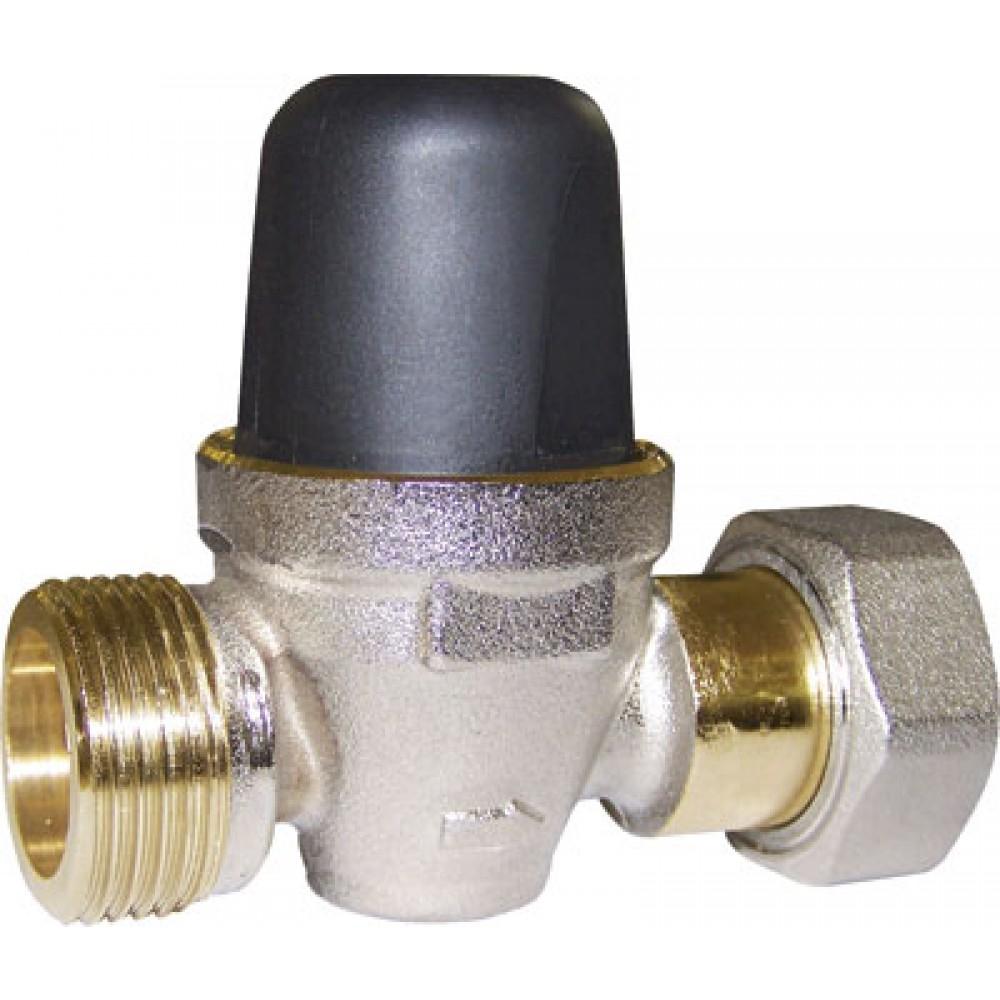 reducteur de pression pour chauffe eau ecs redubar watts bricozor