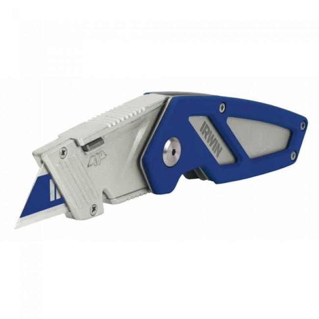 Couteau pliant - système de blocage BladeLock Technology® - FK100 IRWIN