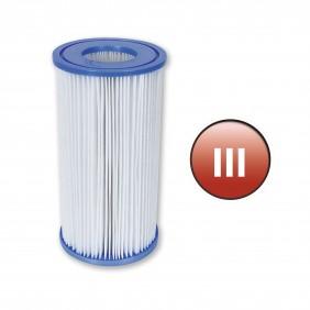 Cartouche de type Ⅲ pour pompe de filtration 58389 BESTWAY
