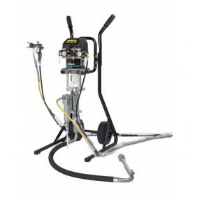 Station de peinture haute pression aircoat - Puma 28-40 S AC WAGNER