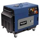 Groupe électrogène 5000 W BT-PG 5000 DD Diesel