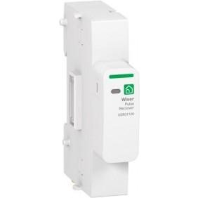 Module de comptage d'impulsions sans fil 2 max. Wiser Energy SCHNEIDER