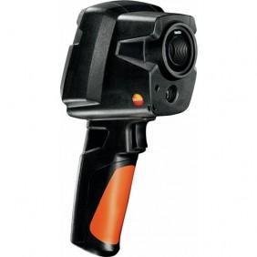 Caméra thermique 9 Hz - spectre de détection -30 à 650°C - 868 TESTO