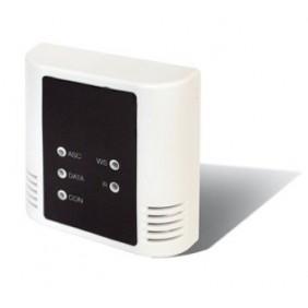 Option Wifi pour poêles à granulés Interstoves Interstoves