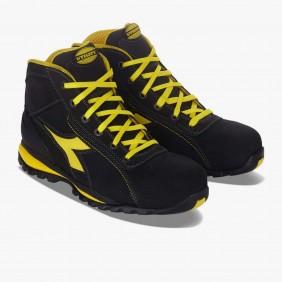 Chaussures de sécurité - hautes - Glove II high S3 SRA HRO Diadora Utility