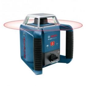 Laser rotatif GRL 400 H-0601061800 BOSCH