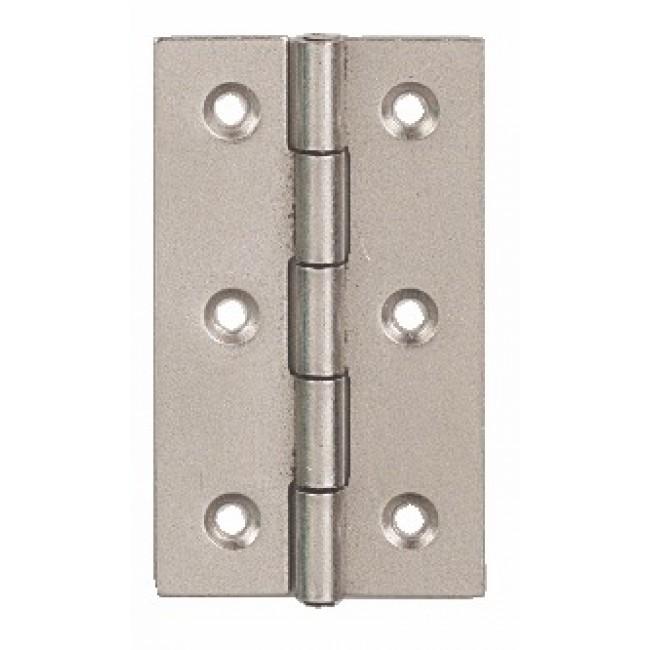 Charnières de porte en acier inoxydable BRICOZOR