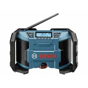 Radio de chantier 10,8 V GML 10,8 V-LI - 0601429200 BOSCH