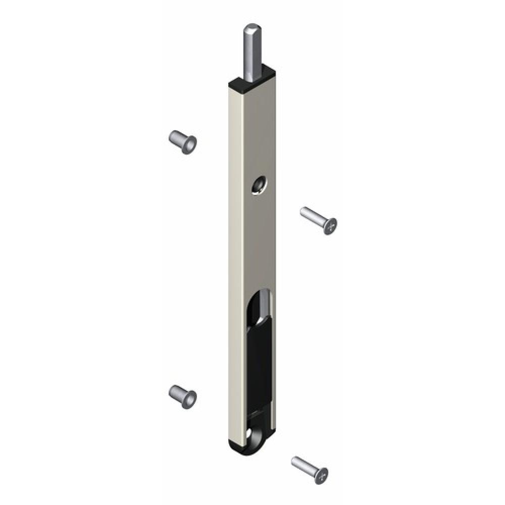 verrou pour menuiserie aluminium type dator 6840 6850 et 6860 la crois e ds bricozor. Black Bedroom Furniture Sets. Home Design Ideas