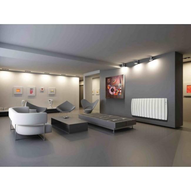 radiateur lectrique inertie pierre naturelle rctt inerzia haverland bricozor. Black Bedroom Furniture Sets. Home Design Ideas
